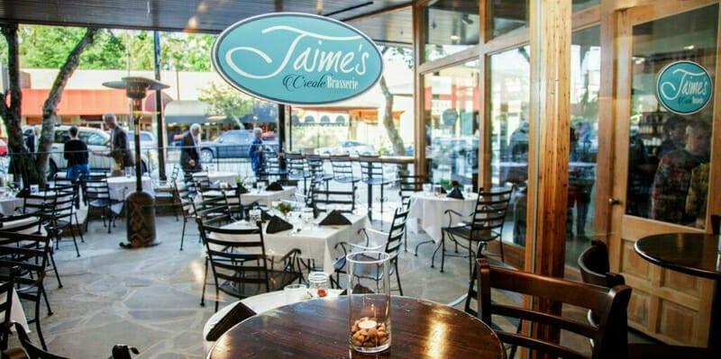 Jamie's Creole