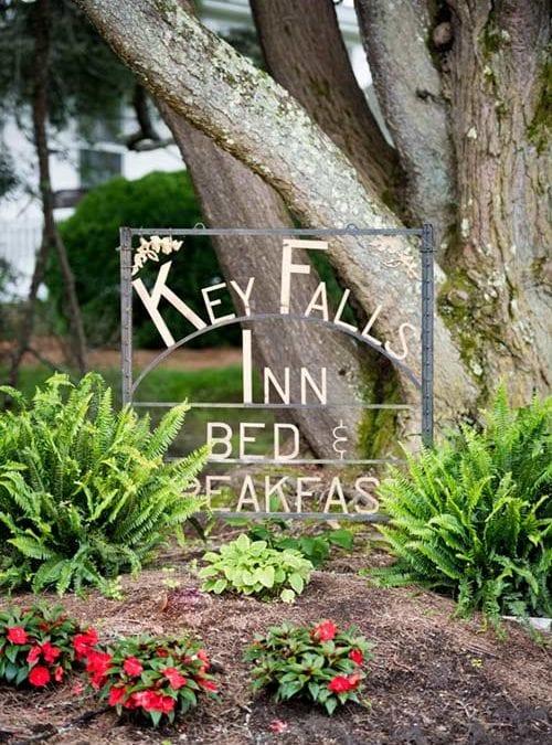 Key Falls Inn